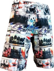 WAXX SURF SHORT S15 KING OF SUMMER