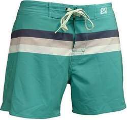 WAXX BEACH SHORT S15 GREEN