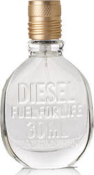 Diesel Fuel For Life Man Eau de Toilette 30ml