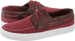 Boat shoes GK Uomo Baudres