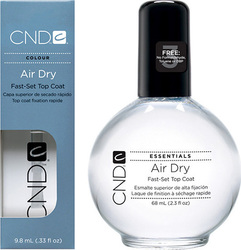 CND Air Dry Top Coat