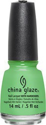 China Glaze Be More Pacific 81791