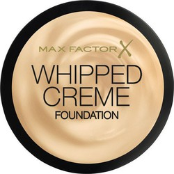Max Factor Whipped Creme Make Up 50 Natural 18ml