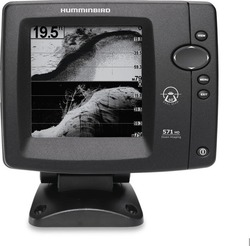 Humminbird 571x HD DI