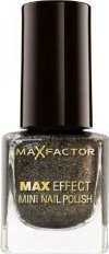 Max Factor Max Effect Mini Silver 020