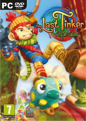 The Last Tinker: City of Colors PC