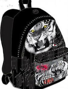 cf120aaa372 Προσθήκη στα αγαπημένα menu Nicki NO FEAR Tiger Σακιδιο