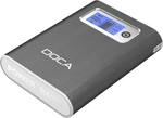 Doca Portable Power Bank D568 10400mAh