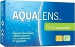 Meyers Aqualens Biocompatible Μηνιαίοι 3pack