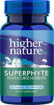 Higher Nature Superphyte 90 κάψουλες