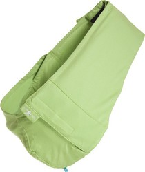 Wallaboo Sling Connection Lily Green