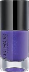 Catrice Cosmetics Ultimate Nail Lacquer Purple Reign 14