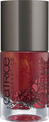 Catrice Cosmetics Viennart Ultimate Nail Lacquer Artful Red C04