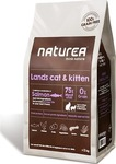 Naturea Lands Cat & Kitten 2kg