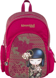 Kimmidoll 15321- Red