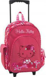 Graffiti Trolley Hello Kitty Passion Roses 15925-ΚΟΡΑΛΙ