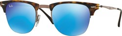 Ray Ban Clubmaster Lightray RB8056 175/55