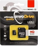 IMRO microSDXC 128GB U1 with Adapter