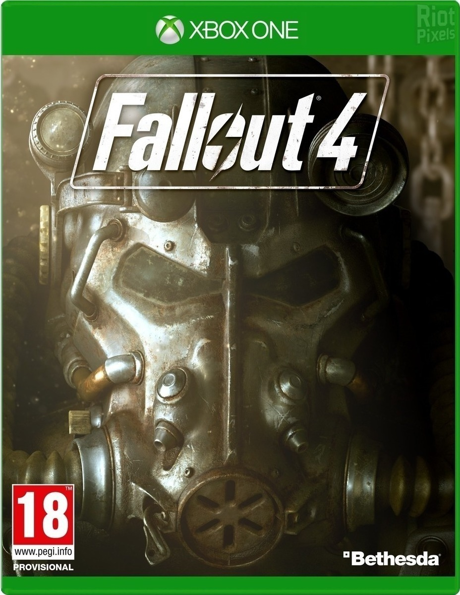 299b97828f8 Fallout 4 XBOX ONE - Skroutz.gr