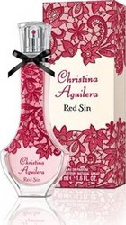 Christina Aguilera Red Sin Eau de Parfum 50ml