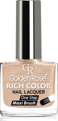 Golden Rose Rich Color Nail Lacquer 03