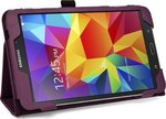 YouSave Accessories Θήκη tablet Samsung Galaxy Tab 4 8.0 μωβ by Yousave