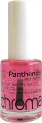 Garden of Panthenols Chroma Professional Against Stained and Discolored Nails
