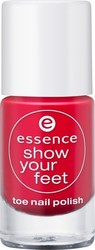 Essence Show Your Feet Toe Kiss of the Mermaid 26