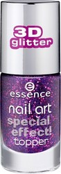 Essence Nail Art Special Effect Topper 17