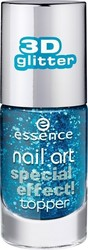 Essence Nail Art Special Effect Topper 10