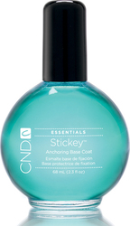 CND Essentials Stickey Anchoring Base Coat