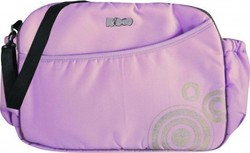 Kiddo Mama Bag Purple