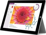 Microsoft Surface 3 (x7-Z8700/4GB/64GB)