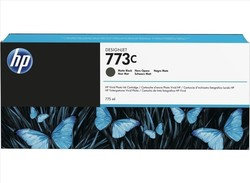 HP 773C Matte Black 775ml (C1Q37A)
