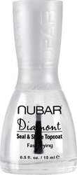 Nubar Diamont Seal & Shine Top Coat