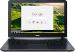 Acer Chromebook 15 C910 (3205U/4GB/16GB/Chrome OS)