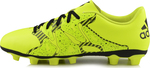 Adidas X 15.4 Firm Ground Cleats B32792