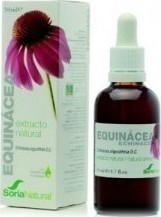 Soria Natural Echinacea Angustifolia 50ml