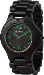 WeWood Kale Black-Green