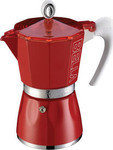 GAT 103803 Red Bella 3cups