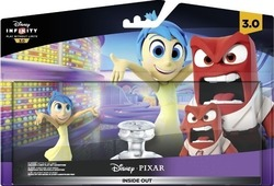 Disney Infinity 3.0 Inside Out - Playset