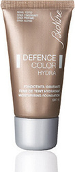 Bionike Defence Color Hydra Moisturizing Foundation SPF15 101 Ivoire 30ml