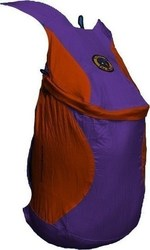 Ticket To The Moon 15L Purple-Orange