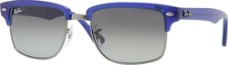 Ray Ban Clubmaster Square RB4190 600471