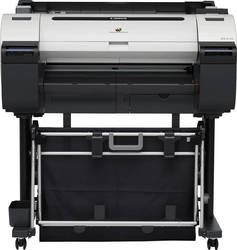 Canon imagePROGRAF iPF670 + ST-27 Stand