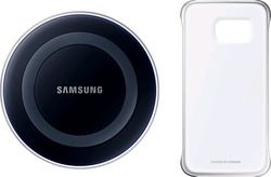 Samsung Wireless Charger Kit for Galaxy S6 Edge (WG925I)