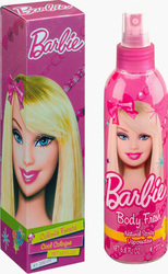 Air-Val Barbie Body Spray 200ml