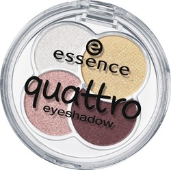 Essence Quattro 15 Most Wanted