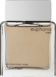 Calvin Klein Euphoria Men After Shave Lotion 100ml