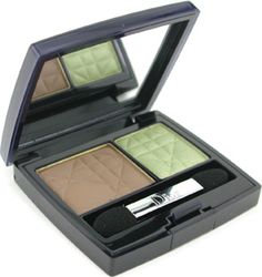 Dior Matte & Shiny Duo Eyeshadow 375 Tropical Look